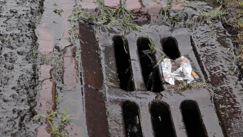 How Stormwater Pollution Became A Clean Water Concern