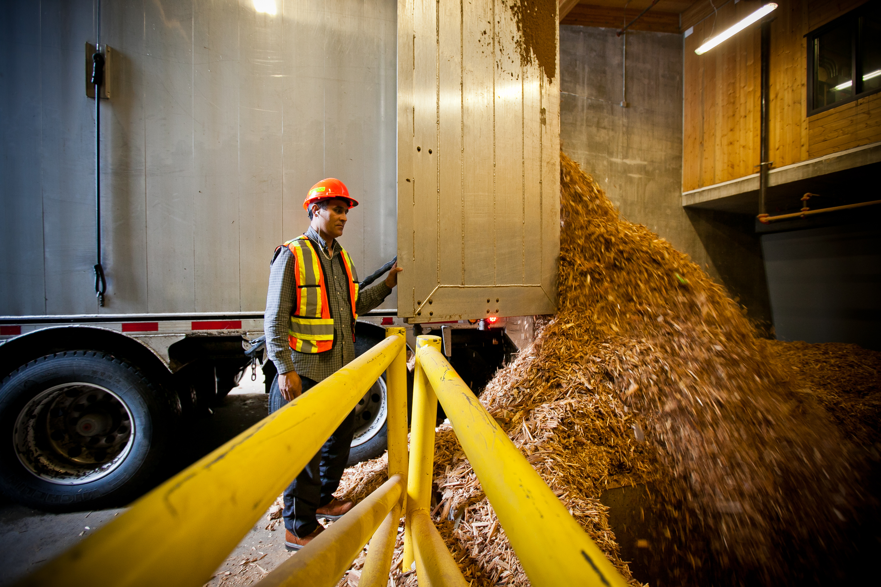 Biomass Fuel: Worse for Climate than Coal?
