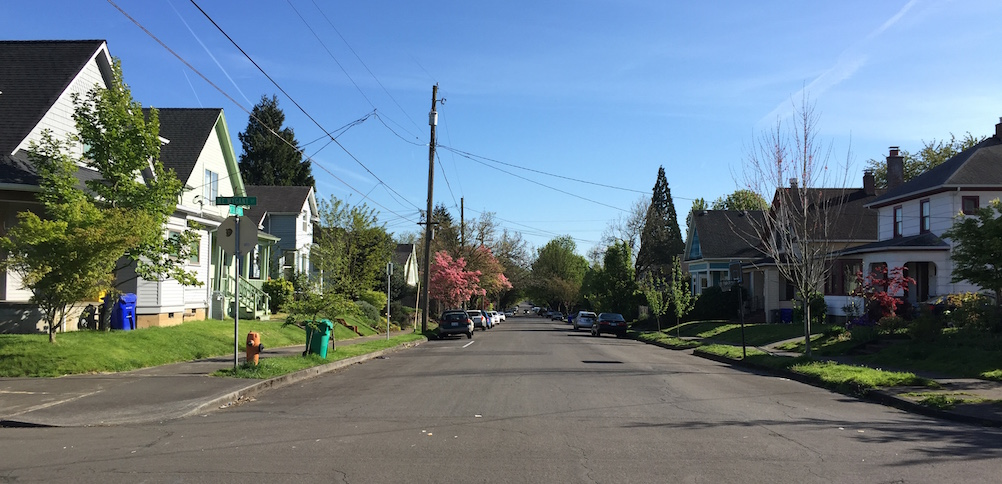 Report: Average Black and Native American households priced out of Portland