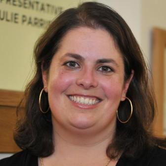 Rep. Julie Parrish, R-West Linn/Tualatin