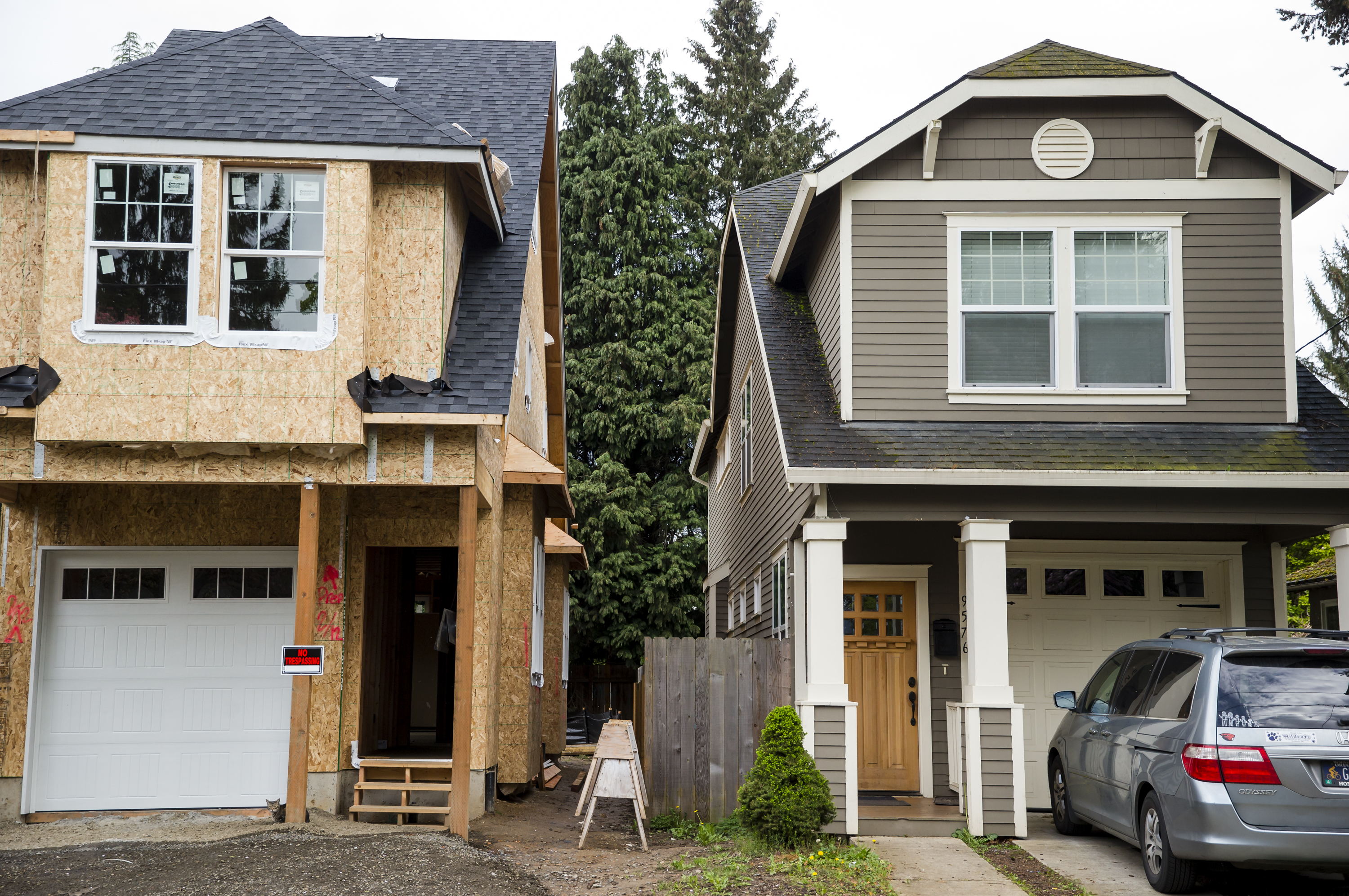 A benchmark of housing affordability solutions for Portland