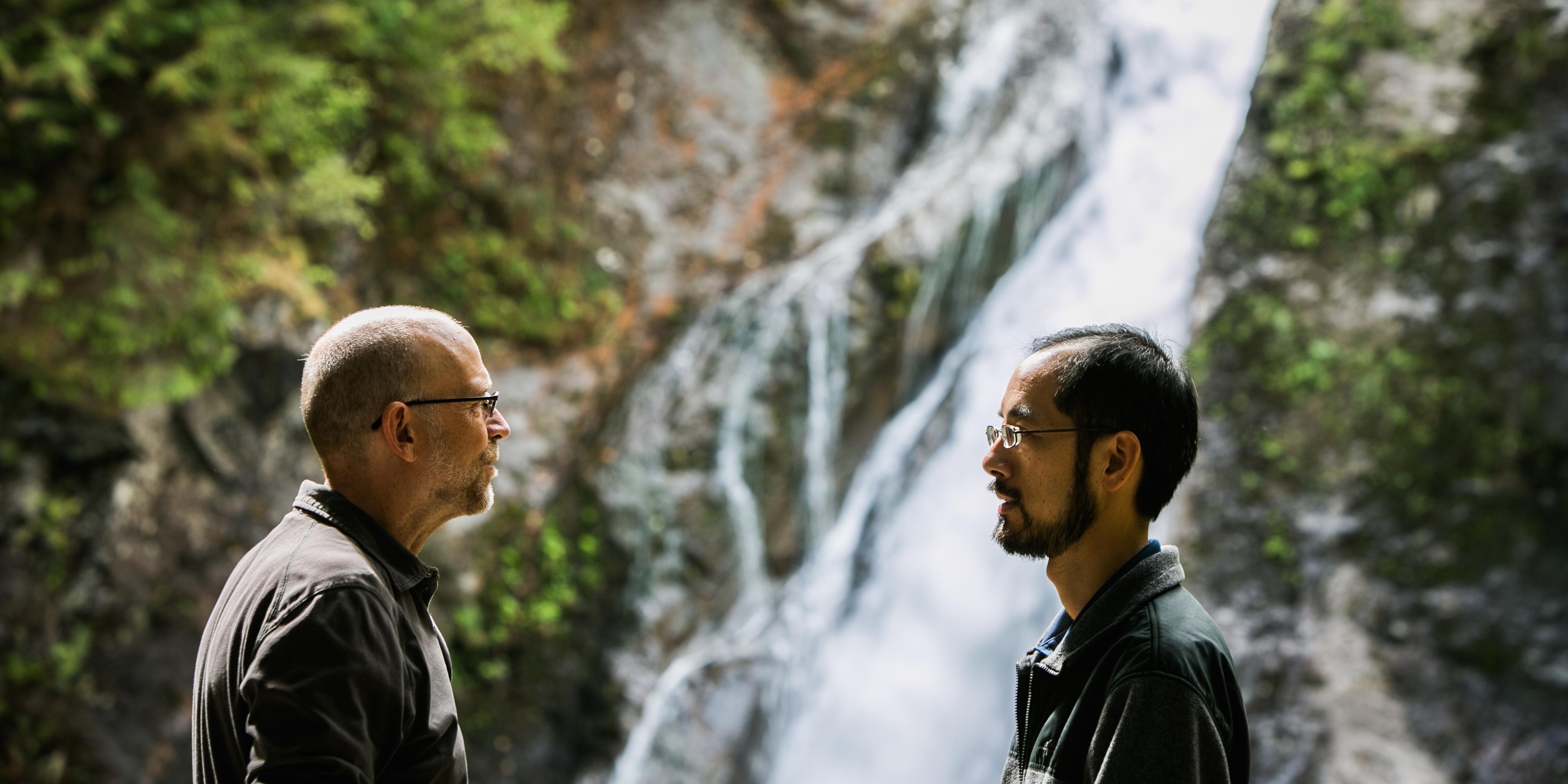 Climate change is darkening Seattle's water forecast