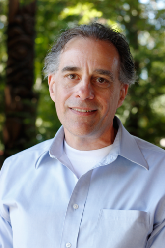 Mike Elliott, a former BNSF employee who sued the railroad for retaliation.