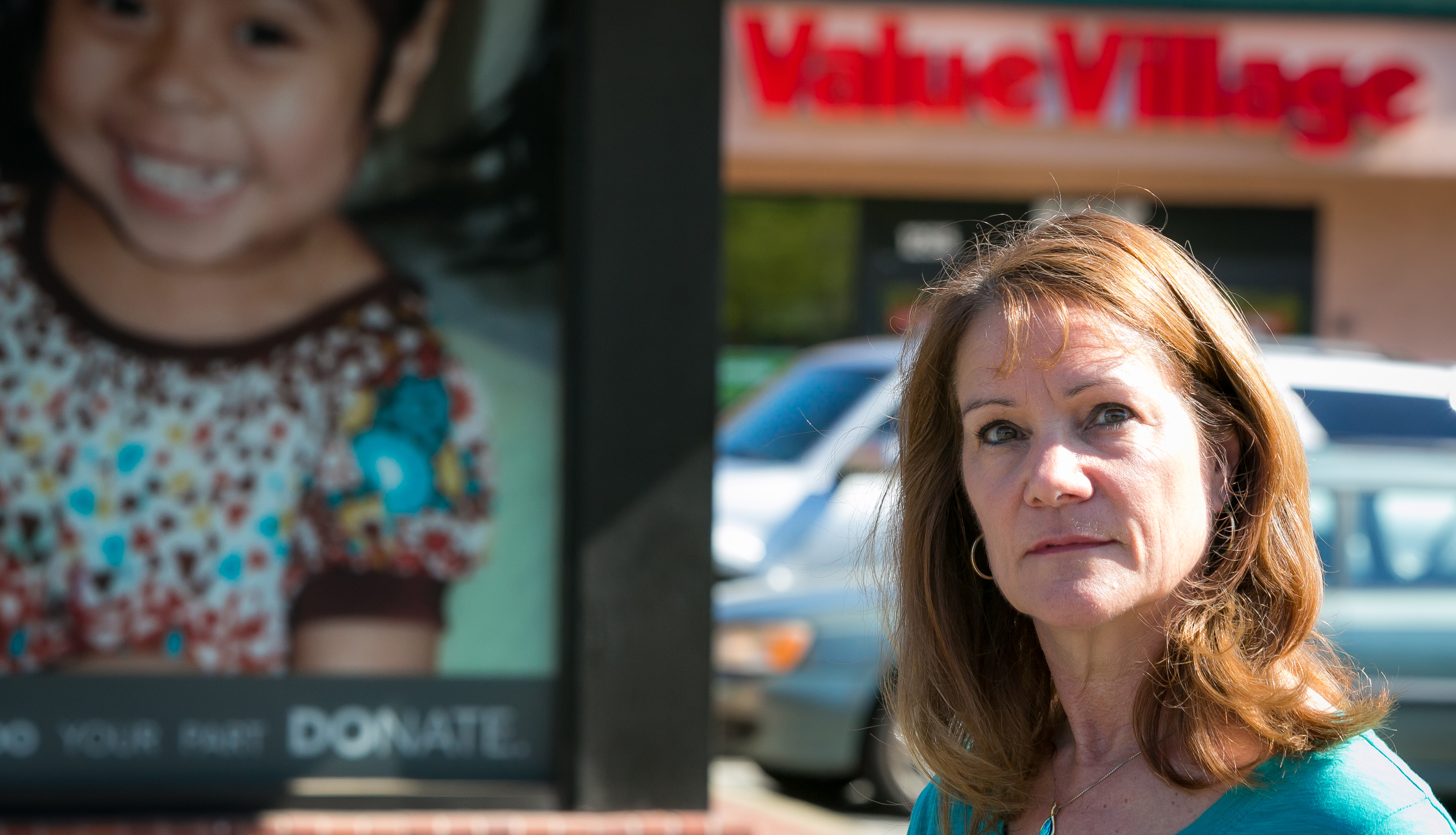 Value Village protests go viral