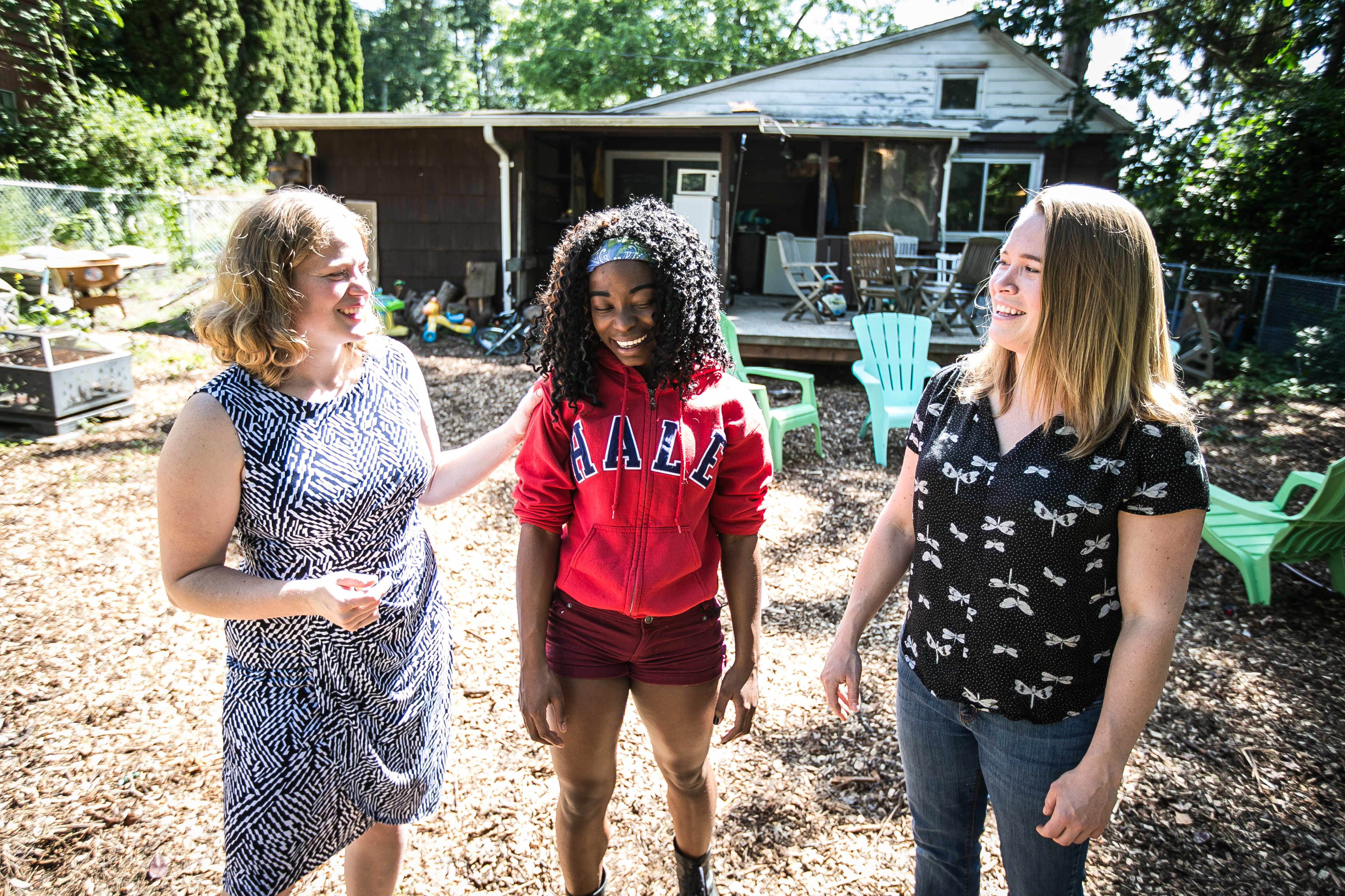 Crisis in foster care system leaves kids rootless, vulnerable