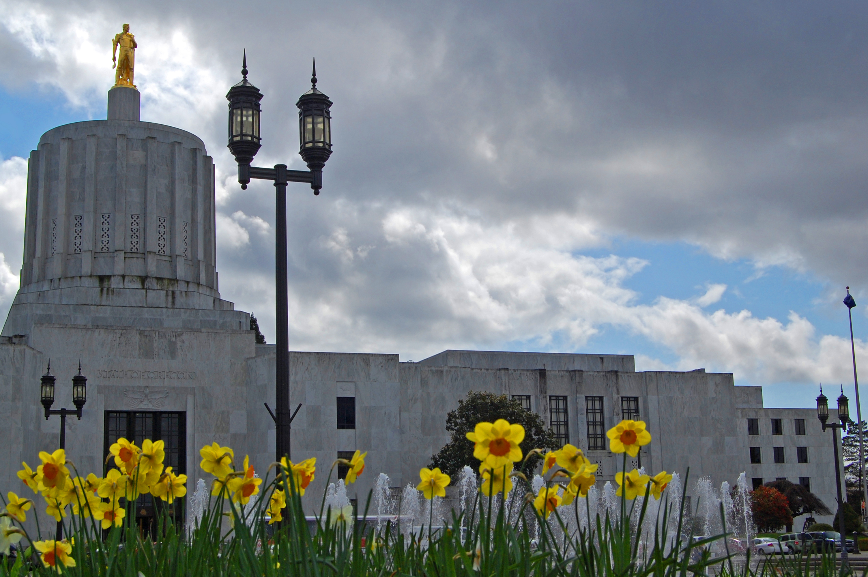 Six bills look to transform transparency in Oregon
