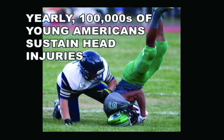 High school journalists assisting on statewide investigation of concussions