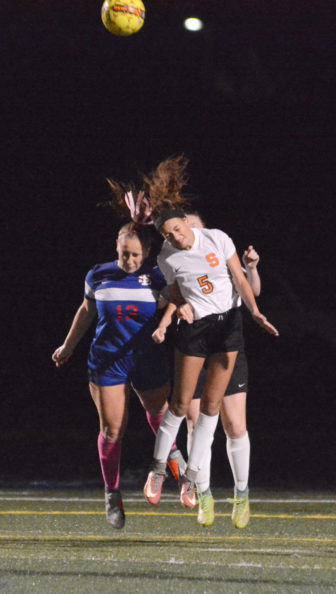 The Concussion Gap: Head injuries in girls soccer are an