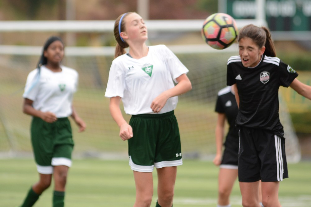 e271f3d4586 The Concussion Gap  Head injuries in girls soccer are an  unpublicized  epidemic