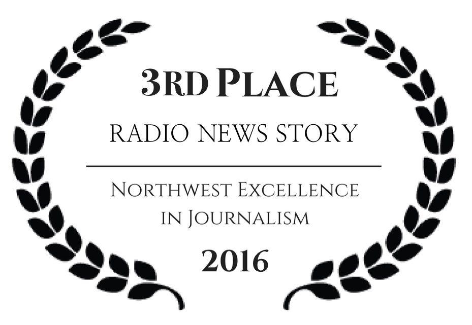 RadioJournalismLaurel