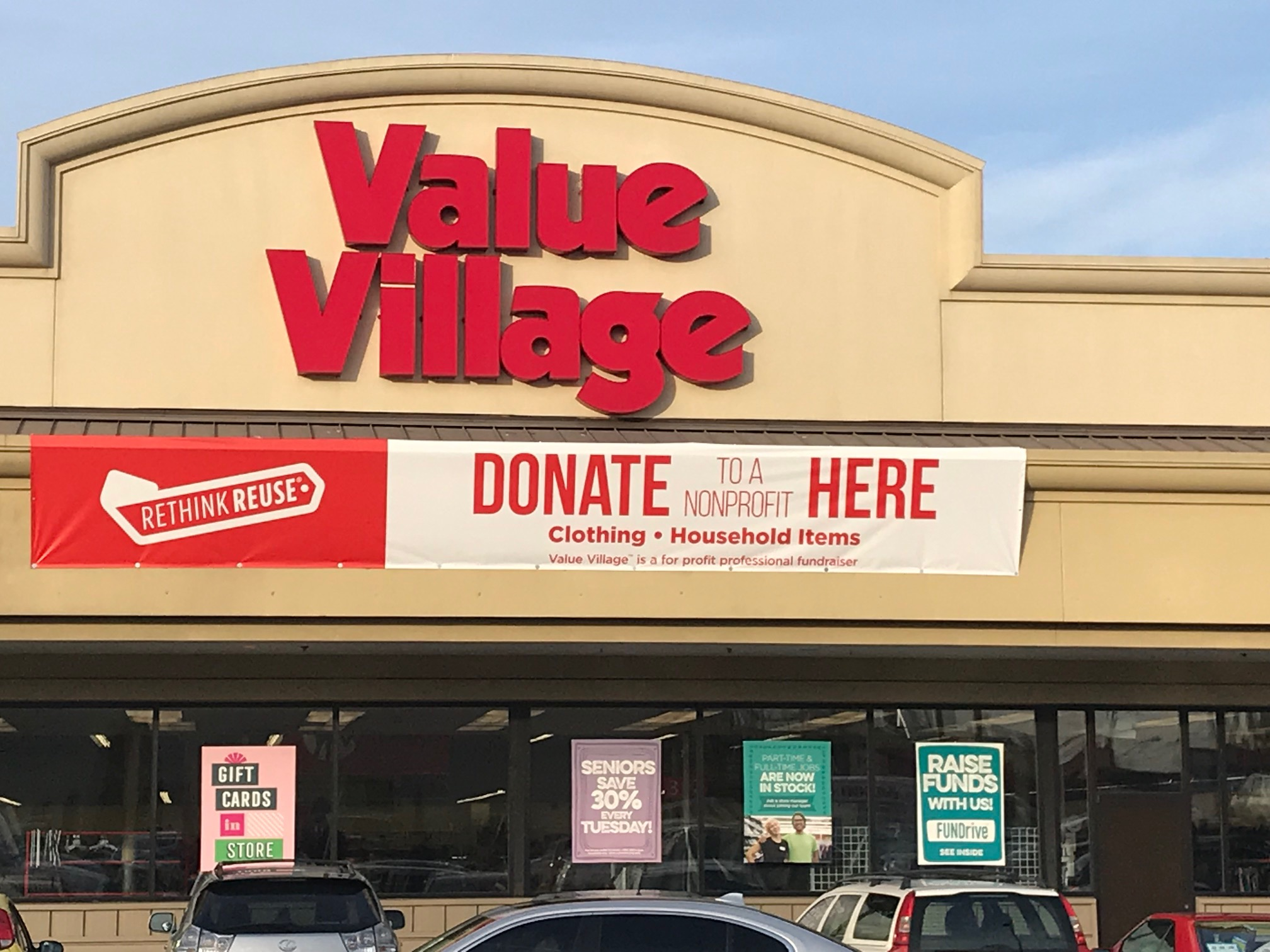 Value Village rebuked by judge for deceiving consumers