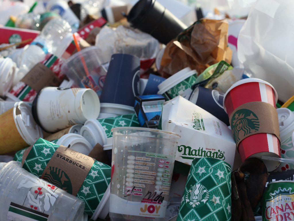 Would you like forks with that? Legislation aims to end disposable plasticware in WA