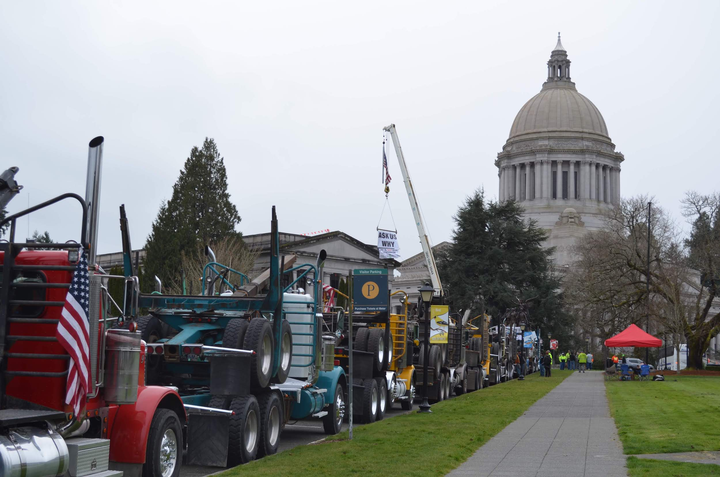 Electric cars get a boost in Olympia but broader climate-rescue legislation withers