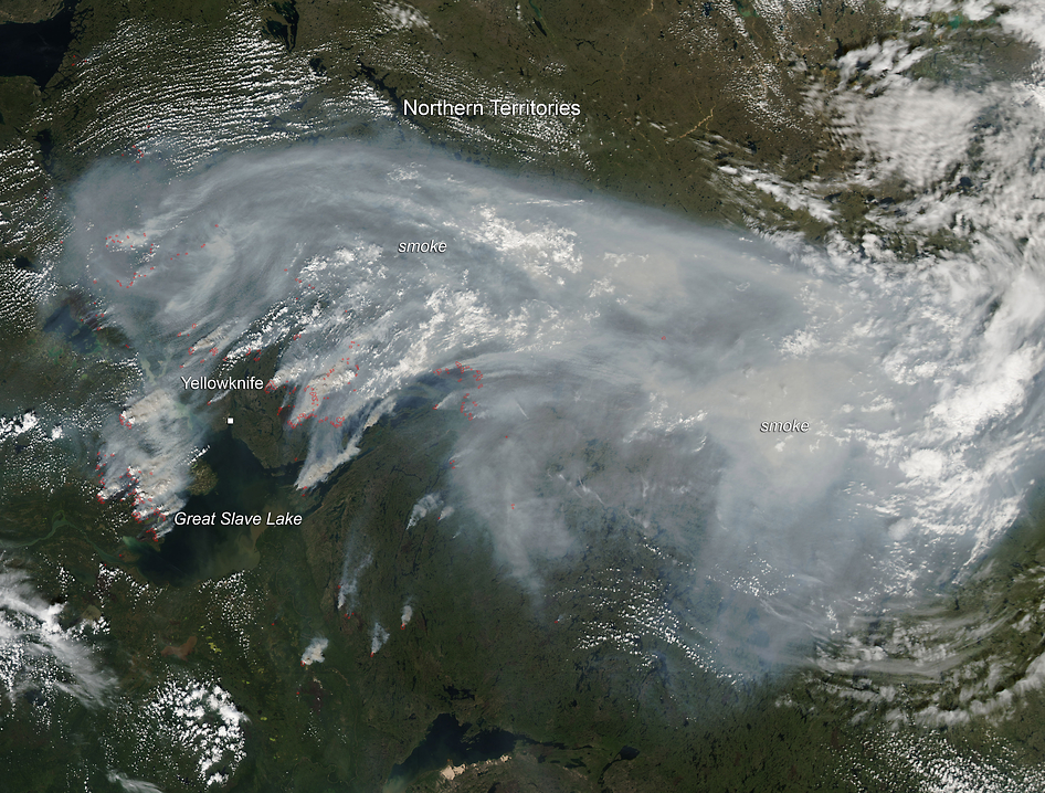 Can U.S. health authorities learn from BC's experience with wildfire smoke?