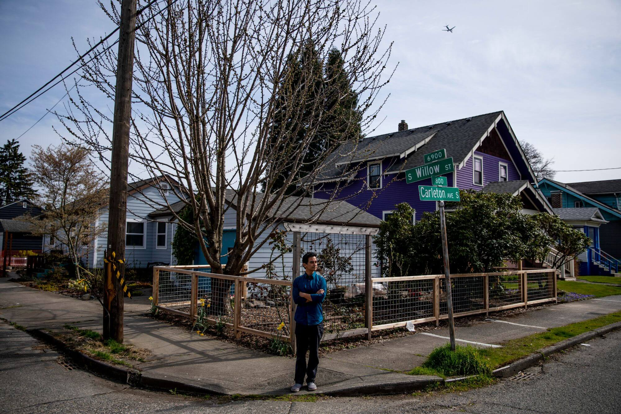 Washington's environmental laws don't protect communities of color. Will the Legislature fix that?