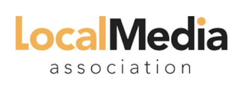 logo for the Local Media Association